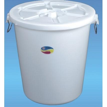 塑料大白桶100升