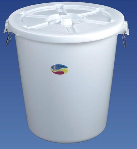 塑料大白桶120升